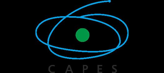 Logo de acesso rápido ao site da Capes