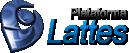 Logo de acesso rápido a Plataforma Lattes